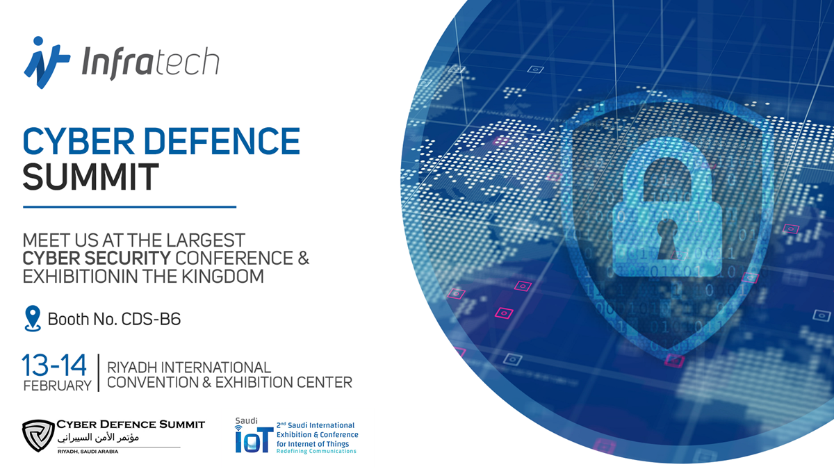 2019-cyber-defence-summit-visit-infratech