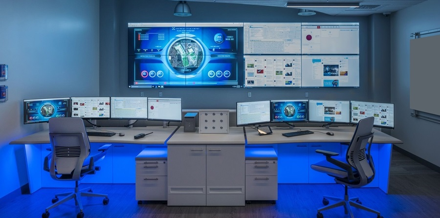 security-operations-center