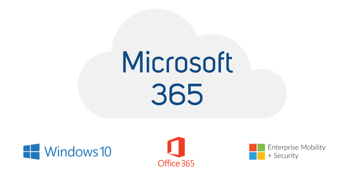 Get the best Microsoft 365 in KSA consisting of Office 365 + Windows 10 + EMS from Infratech